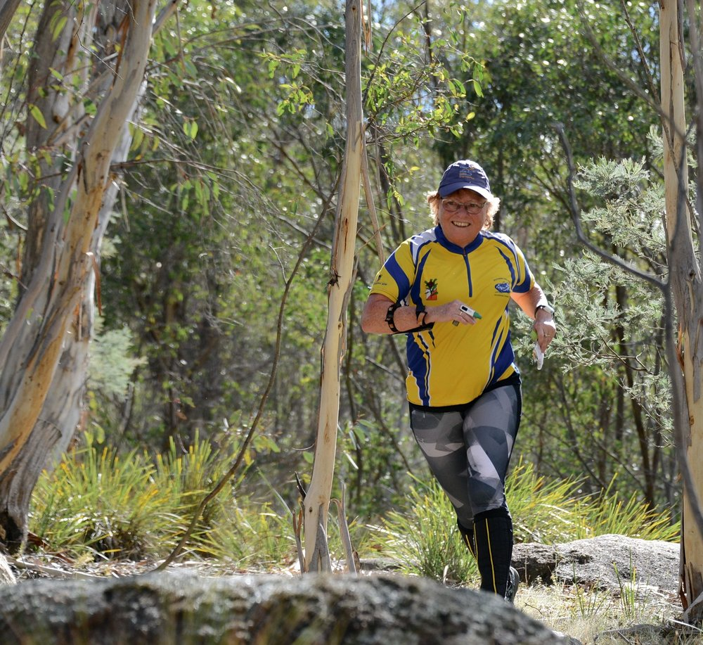 new to orienteering? - Find out about orienteering and Southern Highlands Orienteers