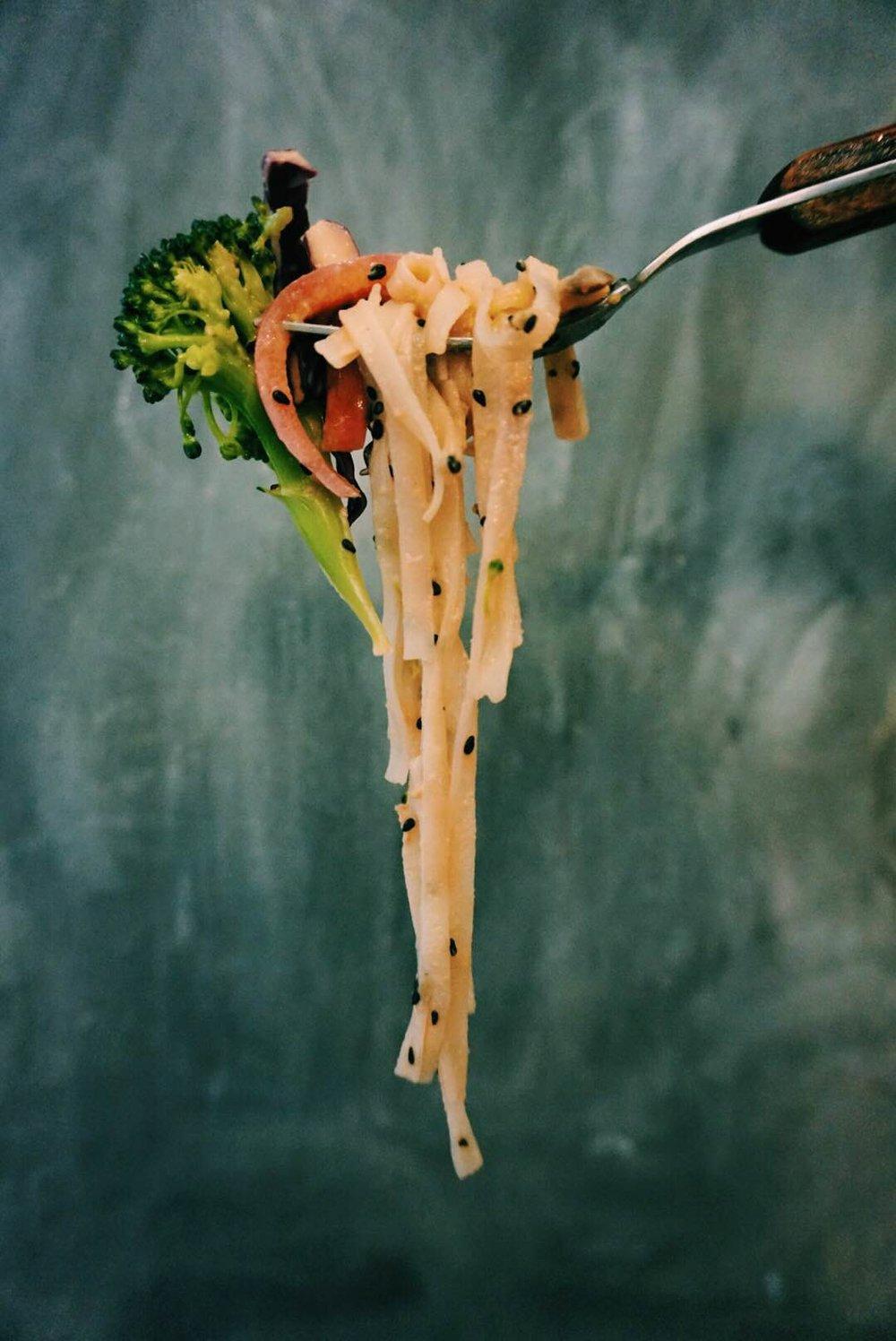 Shupe's Soups Noodles