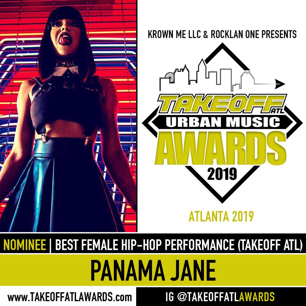 Panama Jane