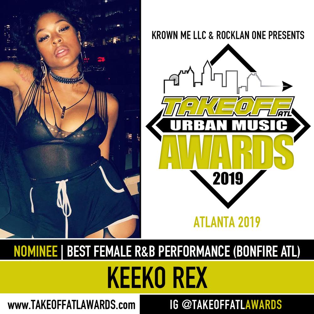 Keeko Rex