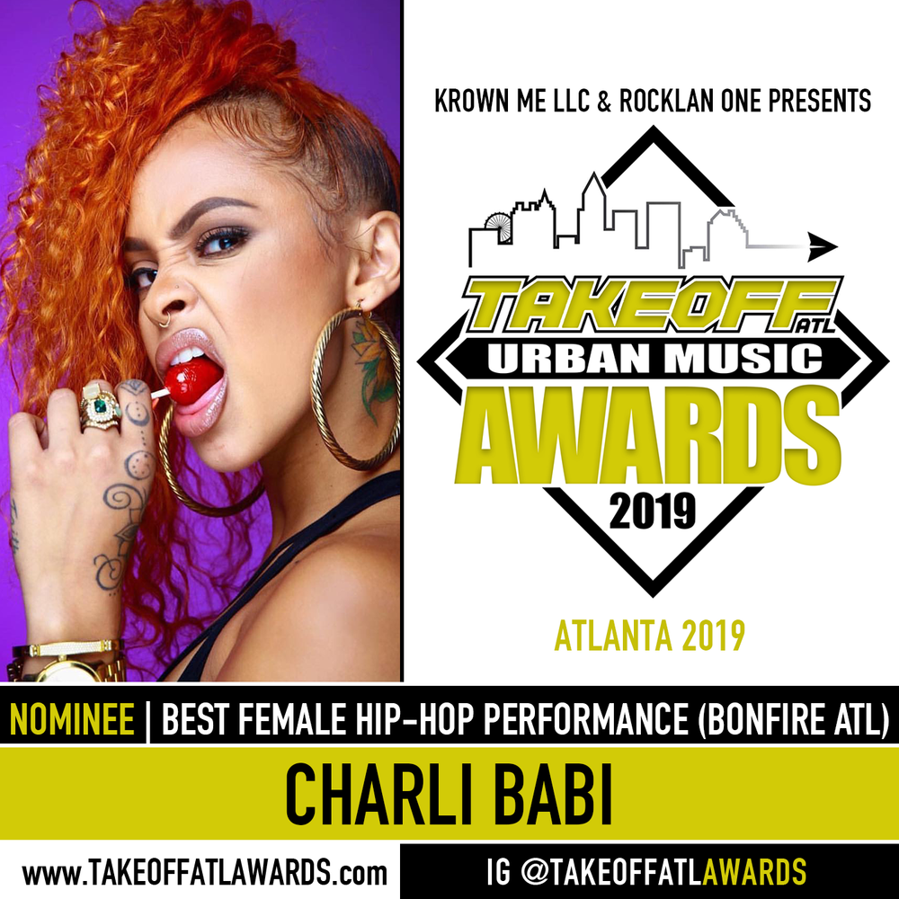 Charli Babi