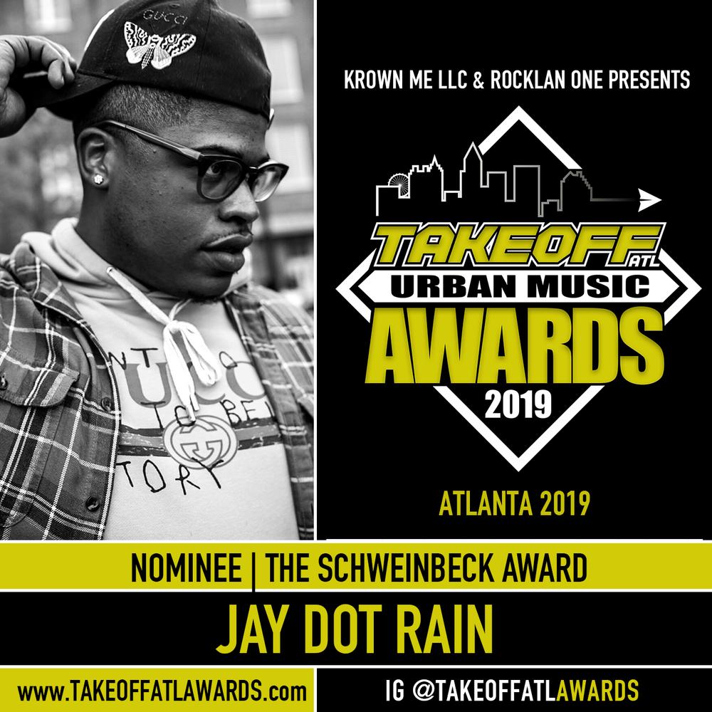 Jay Dot Rain