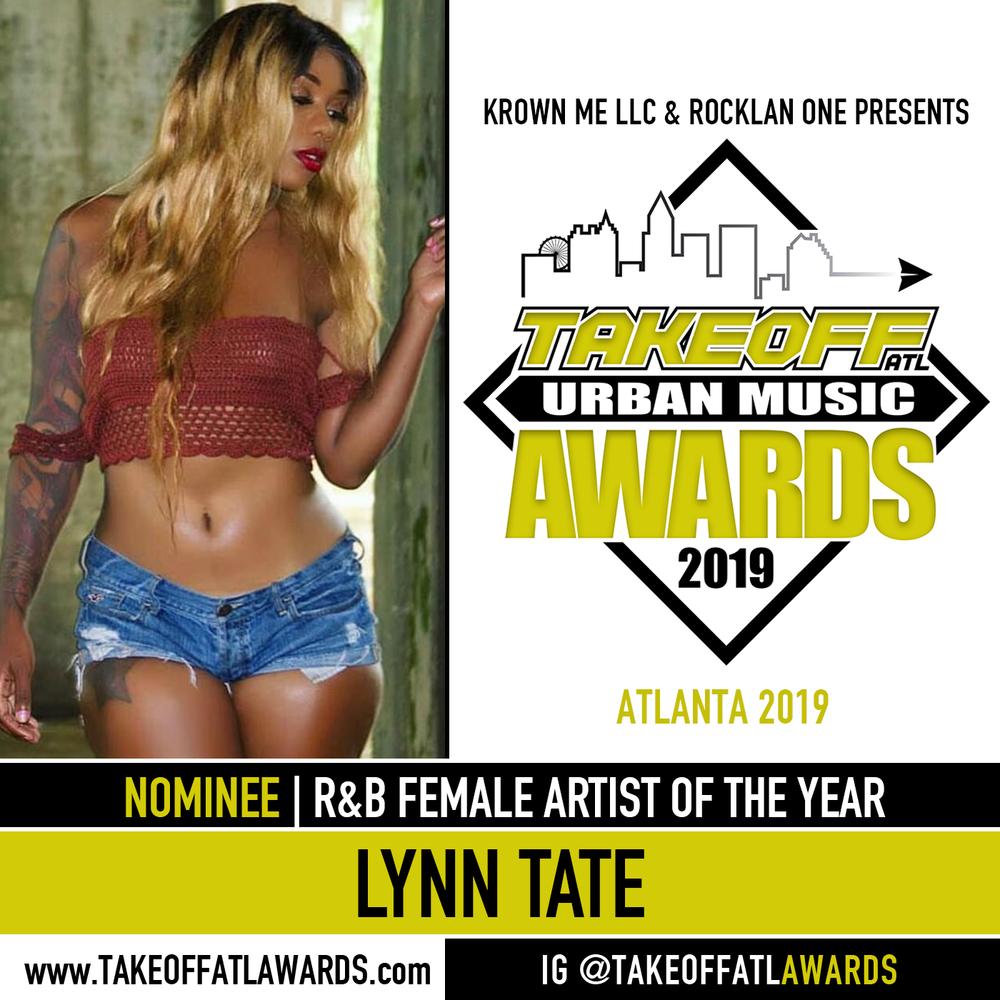 Lynn Tate