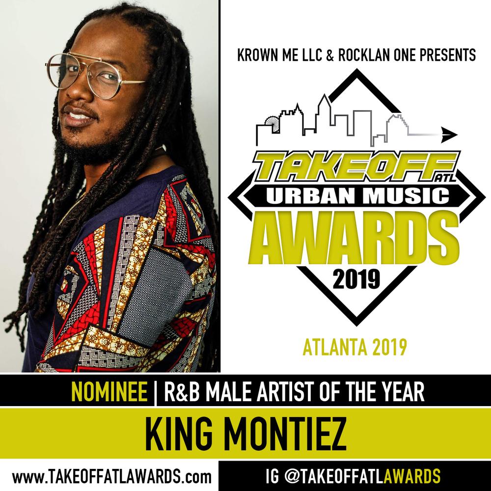 King Montiez