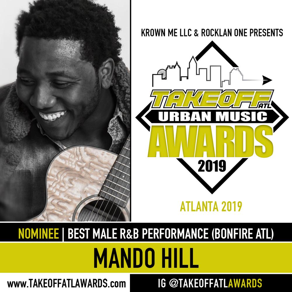 Mando Hill
