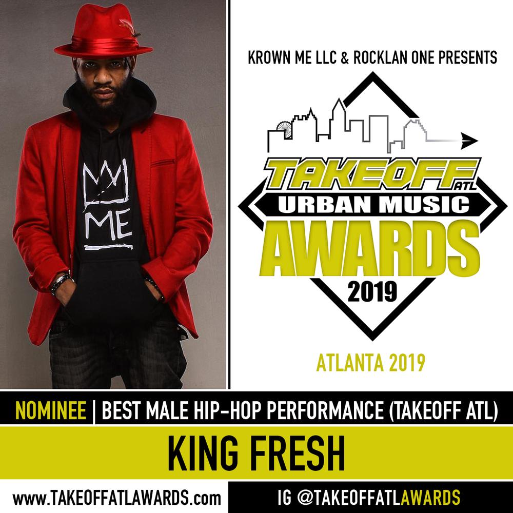 King Fresh