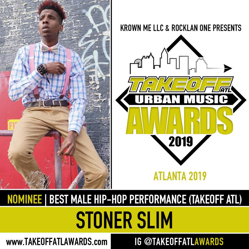 Stoner Slim