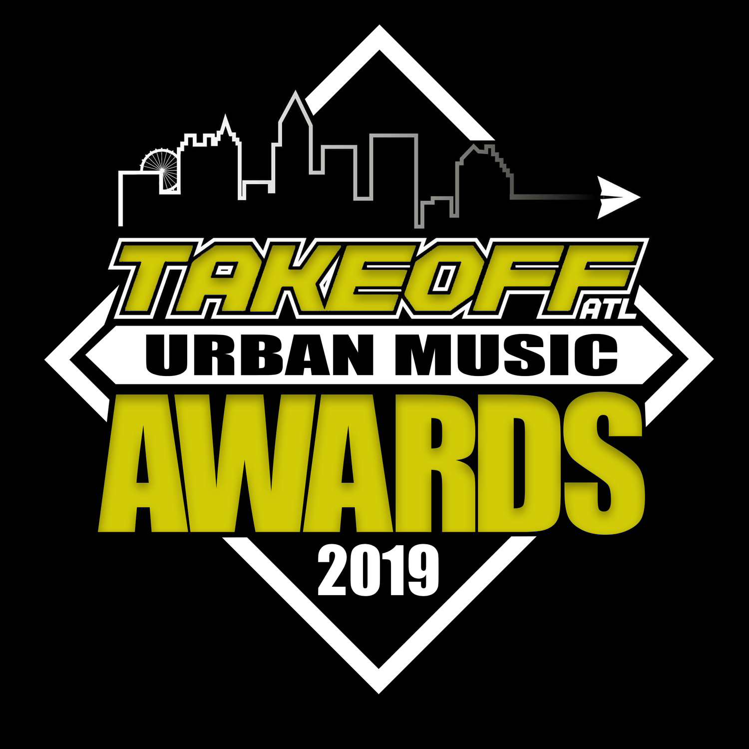 TAKEOFF ATL URBAN MUSIC 2019 AWARDS