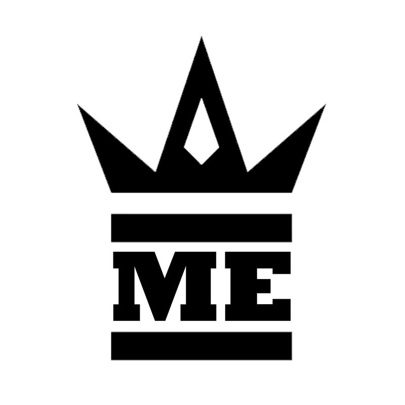 - KROWNME LLC