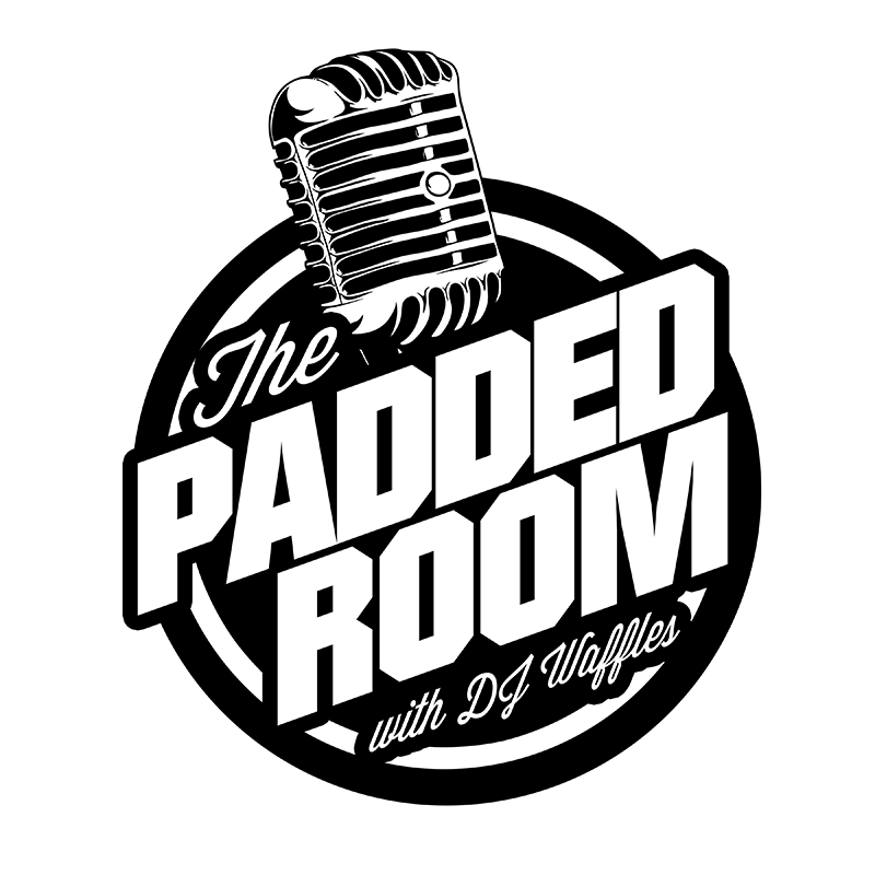 THE PADDED ROOM