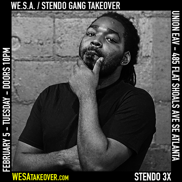 Stendo 3X
