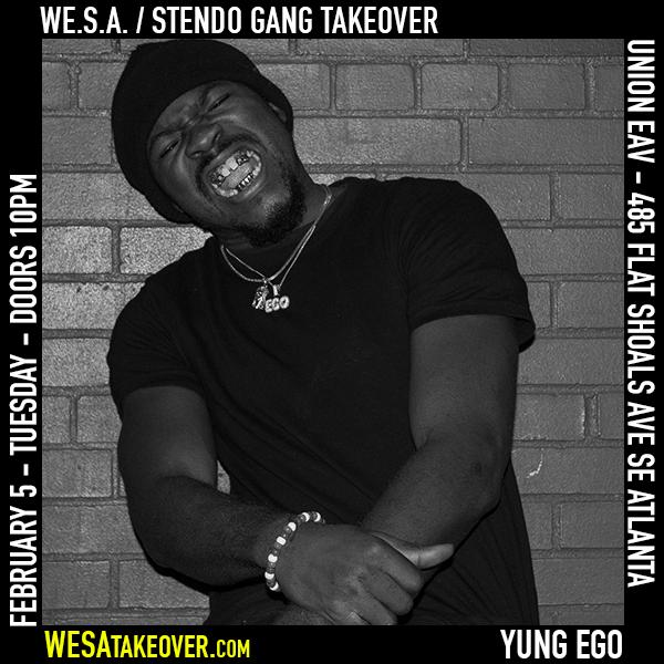 Yung Ego