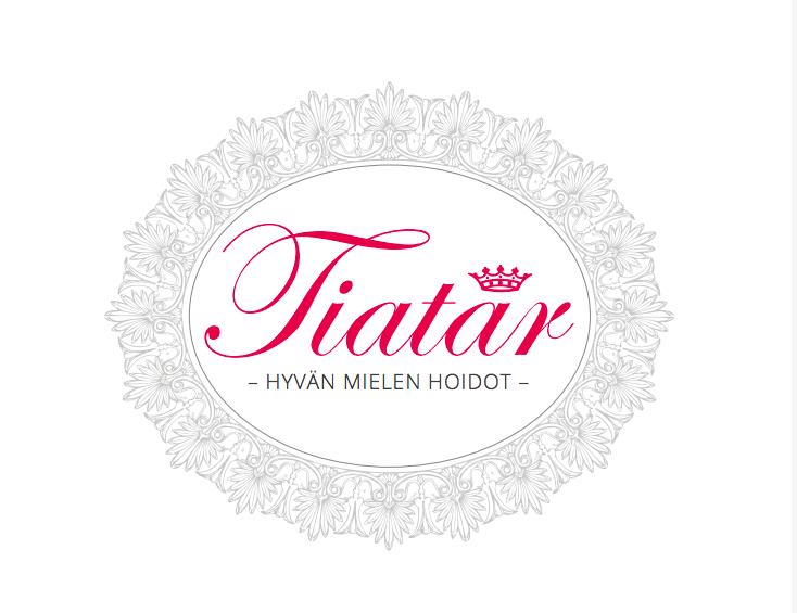 Tiatar - Hemmottelua ja omaa aikaa naisille. Tiatarin yrittäjä Tia on Vihtavuoressa työskentelevä kauneuden luonnon ammattilainen. Hän taikoo kynnet niin käsiin kun varpaisiin ja saa ripset näyttämään ennen näkemättömän ihanilta. Tia on myös osana tanssiperhettämme monien vuosien ajalta.TanssiKympin asiakkaana saatRipset 70€ (norm.80€)Huollot 60€ (norm 70€ )Kynnet aina 50€ (norm eka 65€, huolto 55€)