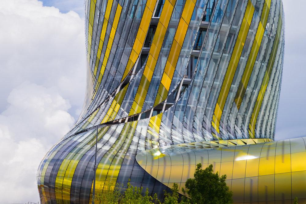 Cité du Vin-Bordeaux-Aquitaine-33-France-©Phil-Labeguerie