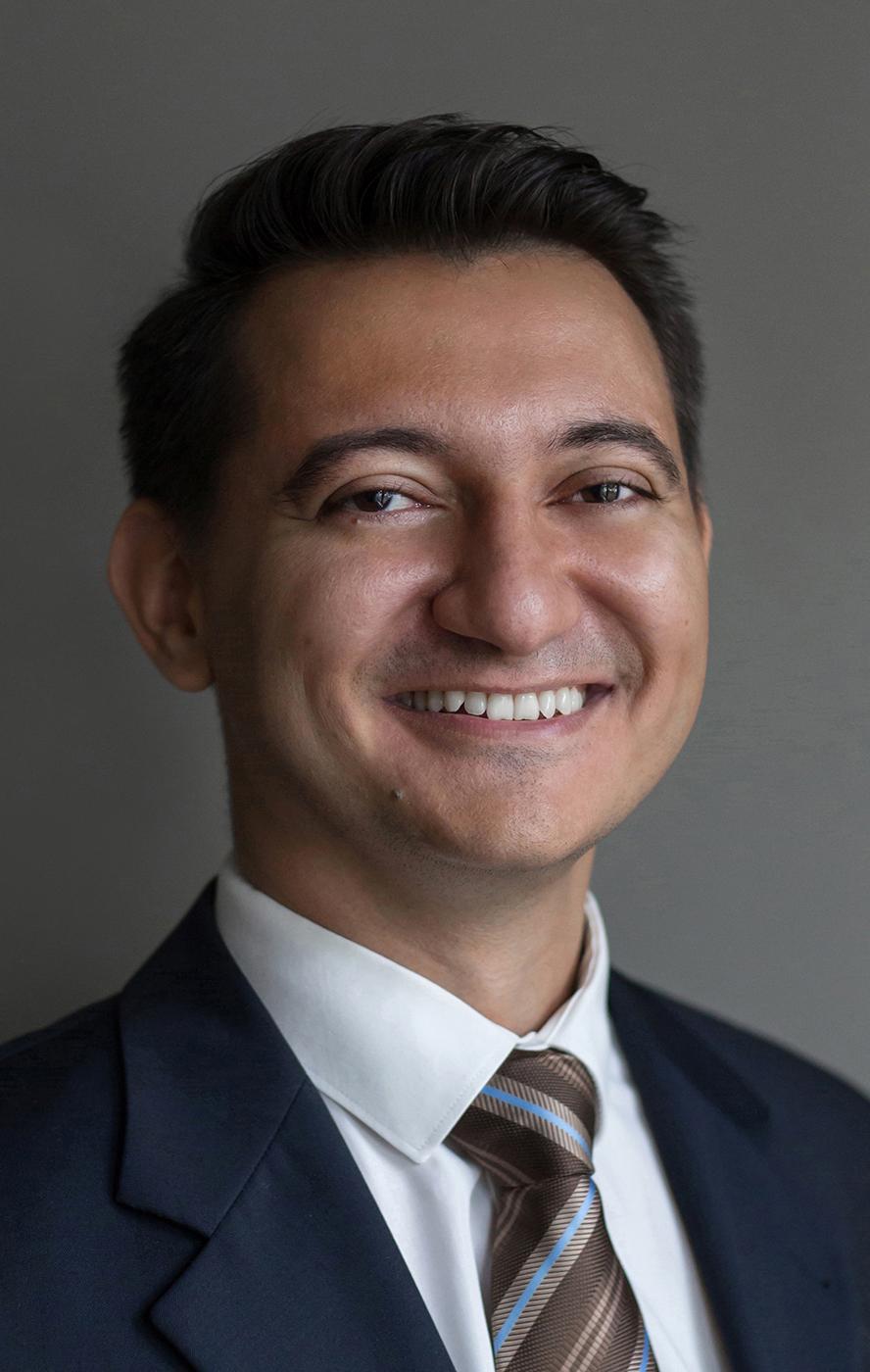Ajtai Richárd Ingatlanközvetítő, Szeged - üzleti portré / Fotó: Bóna Barna