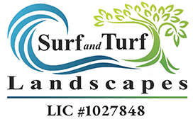 Surf and Turf Landscapes