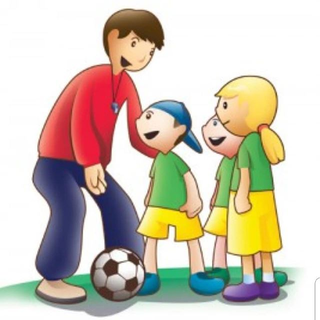 MANDATORY COACHES MEETING TONIGHT! ⚽️ 7pm at Haverhill Citizens Center - 10 Welcome St