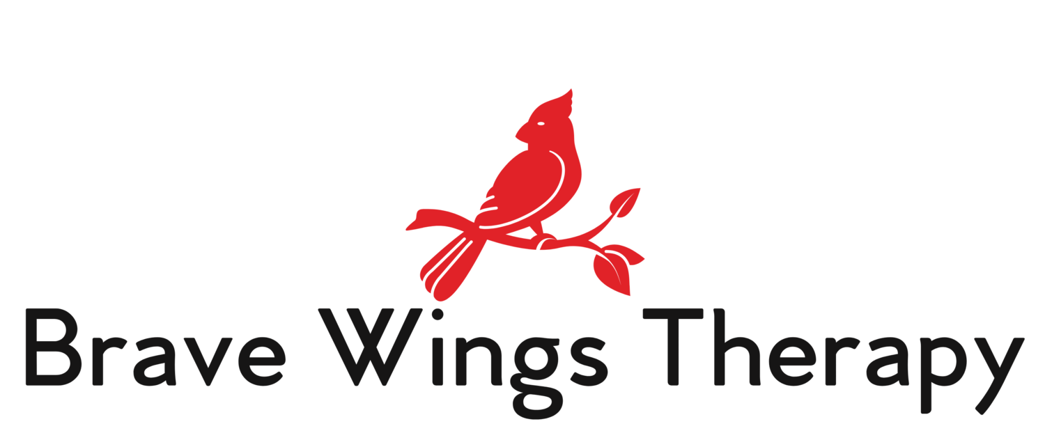 Brave Wings Therapy