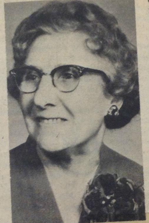 Freda Snyder