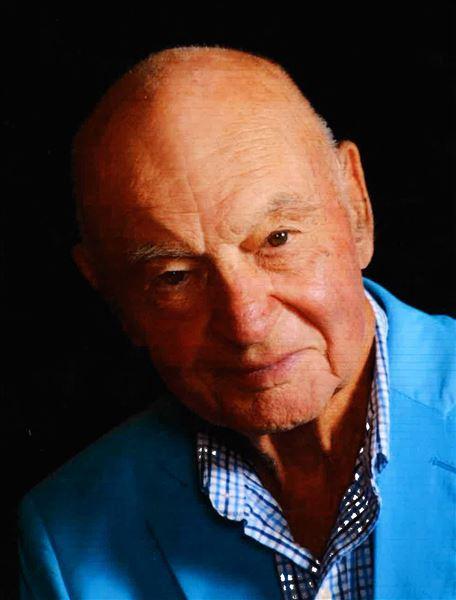 Charles E. Hawley