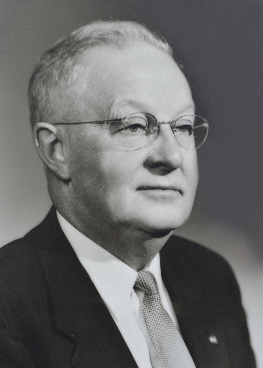Elbridge Gibbs