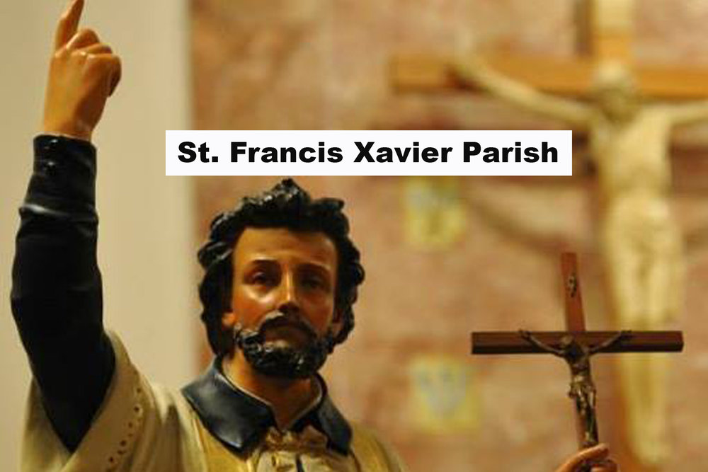 St. Francis Xavier Parish in Medina, Ohio, is the largest Roman Catholic parish in Medina County and serves as the spiritual home to more than 3,100 registered households and more 10,000 parishioners..