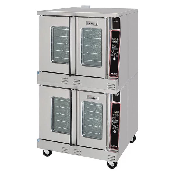 Double Stack Convection Oven  -  $795