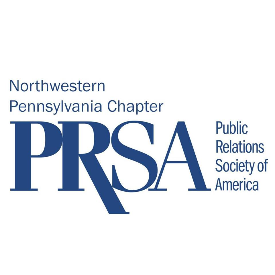 Northwestern Pennsylvania Chapter of the Public Relations Society of America