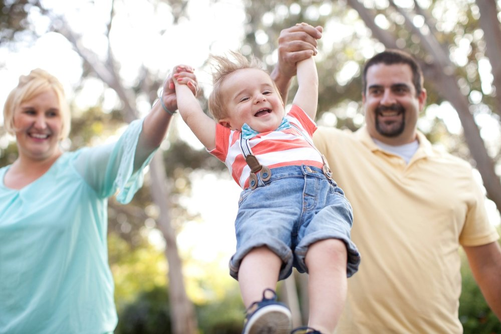 """Why Parent Coaching - """"All kids need is a little help, a little hope, and somebody who believes in them""""-Magic Johnson"""