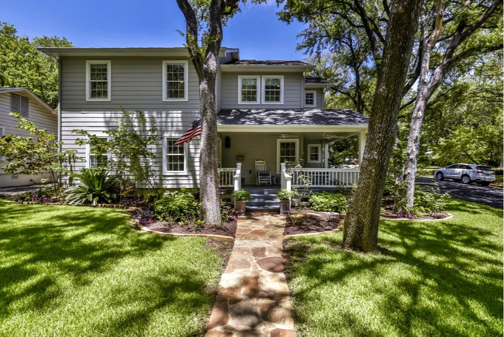 Sold - 2900 Clearview Drive