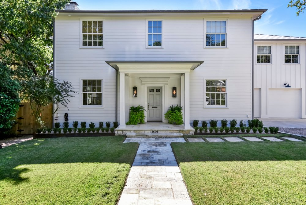 Sold - 1605 Gaston Ave.