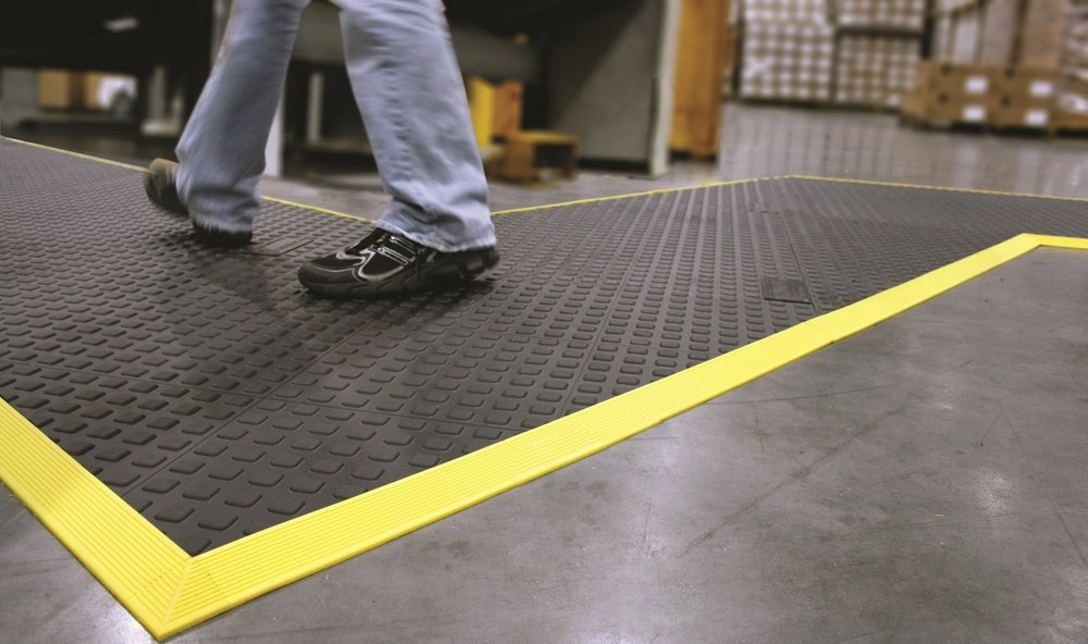 Floor Matting - Safety, Runner, & More