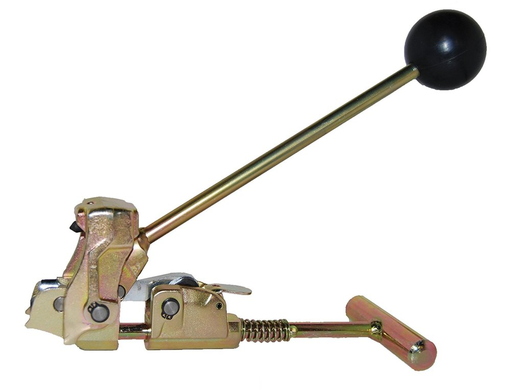 Clamp Tools -