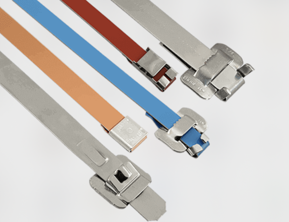 Banding & Strapping -