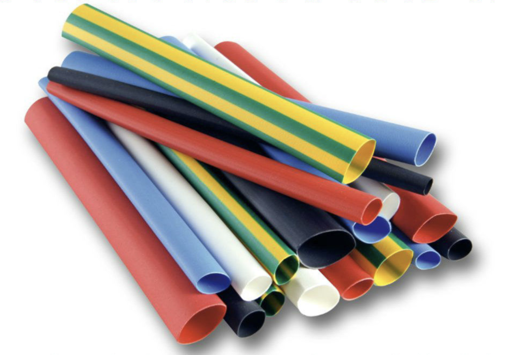 Heat Shrink Tubing -