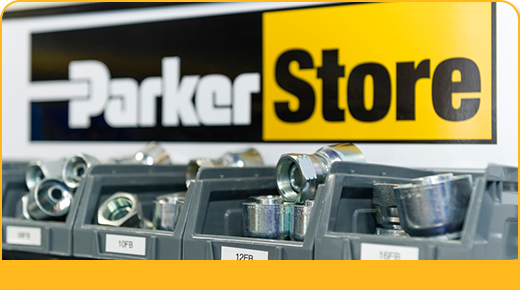 Certified Parker Store -