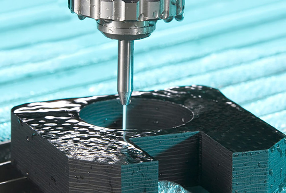 Waterjet Cutting -