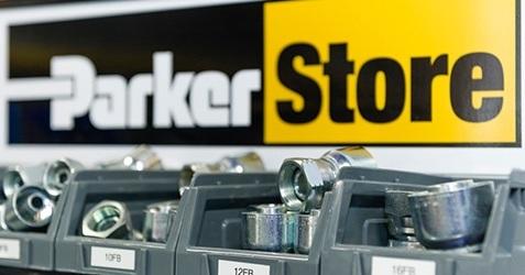 Certified Parker Store - Hose - Fittings - Fluid Control - Pneumatics