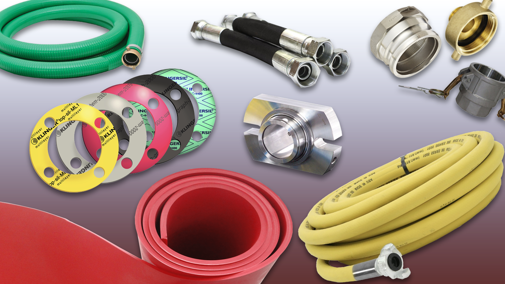 Birmingham's Best - Industrial Rubber& Related Products ProvidedWith Impeccable Customer Service
