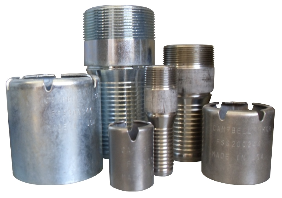 View Hose Fittings & Related Products