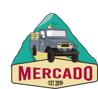 Mercado Coffee by Caravela