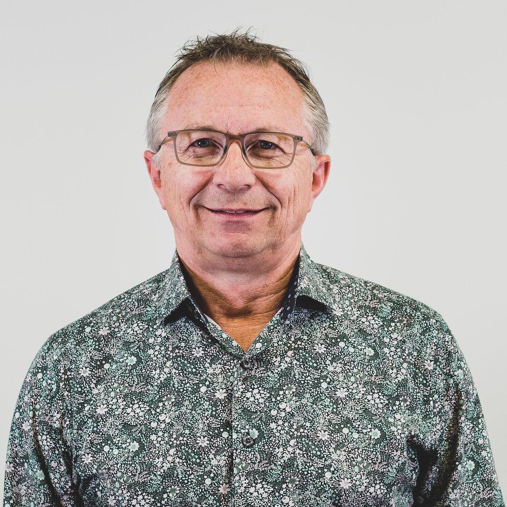 Phil Doroshuk  ( email )  Director of Finance & Administration