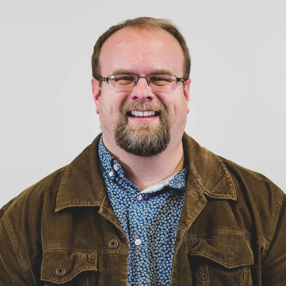 Jeremiah Raible  ( email )  Effectiveness Coach