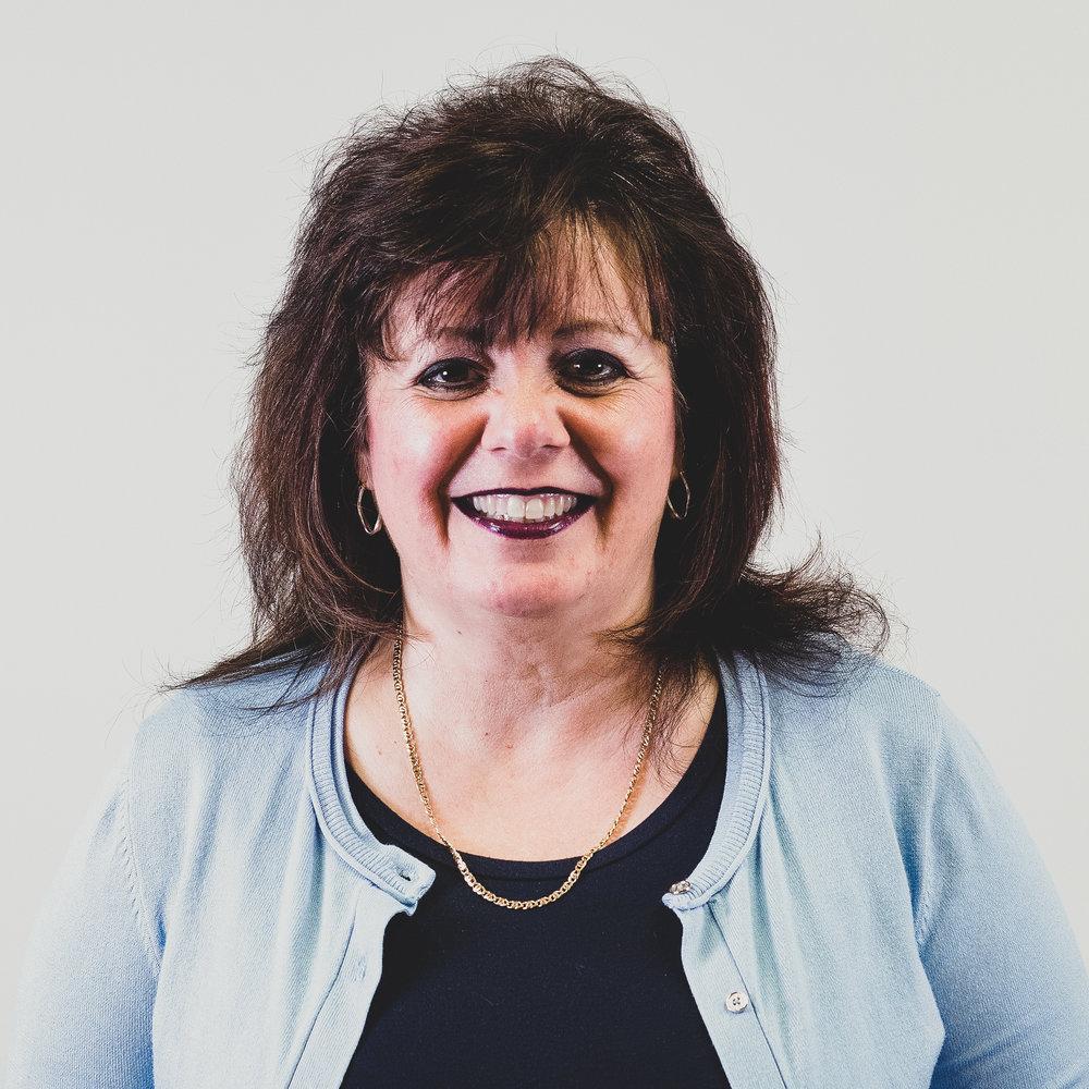 Loredana Reddekopp  ( email )  Executive Assistant, Leader Development & Care