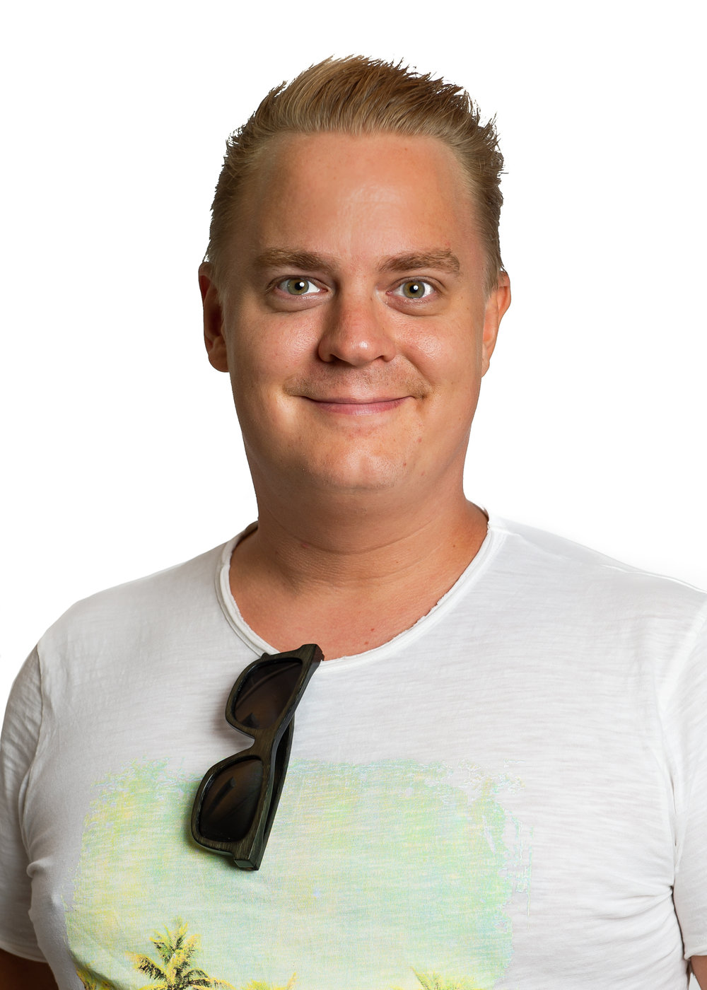 Mikko Laakkonen Cloud2