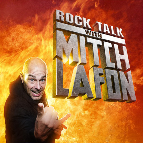Listen to Alice Cooper guitarist Ryan Roxie, Godsmack lead singer Sully Erna and Sons Of Apollo drummer Mike Portnoy on this edition of WESTWOOD ONE's Rock Talk With Mitch Lafon -