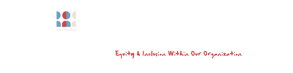 Building Together - Equity & Inclusion With Our Organization