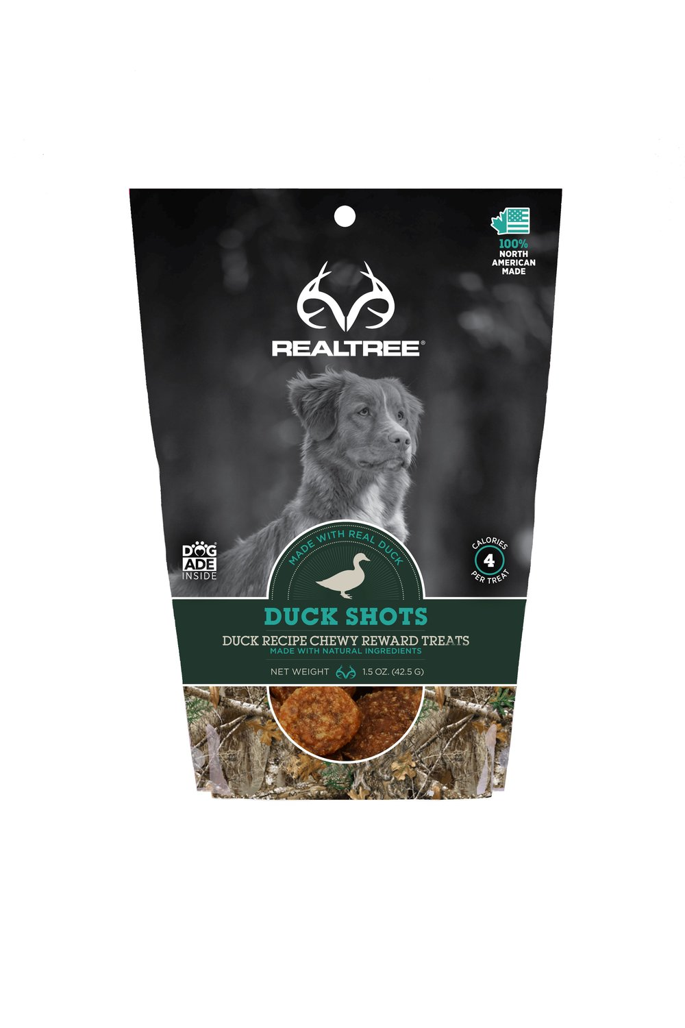 dog ade inside - Simple ingredients with a variety of health benefits for your dog