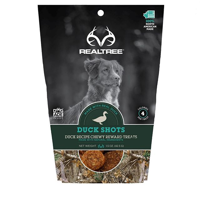 For your waterfowl hunting companion. #dogtreats #tollersofinstagram #ducktoller #dogsofinstagram