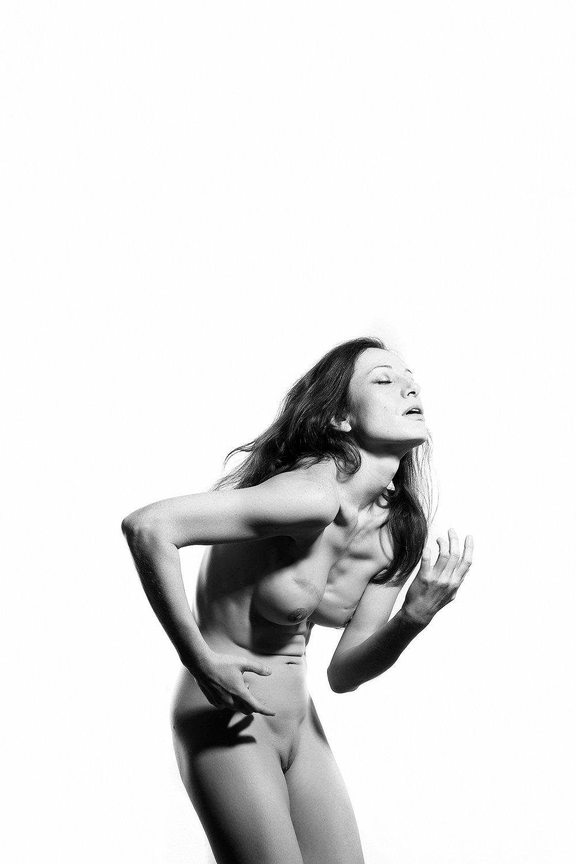 Tatyana Kot , dancer, actor, model and cancer survivor